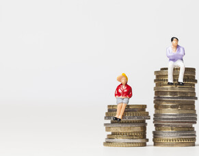 The growing gender gap: KiwiSaver funds