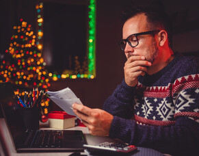Funding the Festive Season: How to make sure Christmas doesn't break the bank