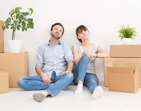 Top 5 mistakes first home buyers make